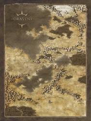 Oraven - The Savage Lands