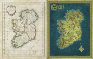Ireland-Erin