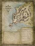 Oraven - Village of Dunral