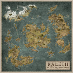 Kaleth by MaximePLASSE