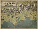 The Free Cities of Denmar