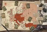 Skull and Bones map