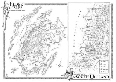 The Elder Isles