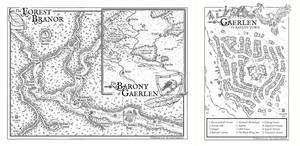 Branor- Gaerlen