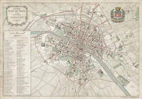 Paris 1700
