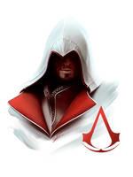 Ezio - Digital Painting