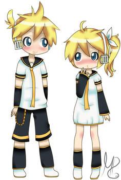 Len and Lenka