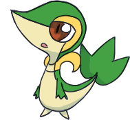 Just a simple Snivy by StabiCon