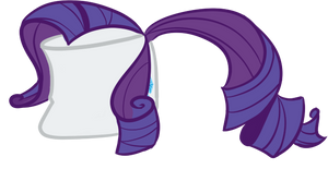 Marshmallow Rarity by StabiCon