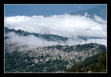 Home town Kalimpong
