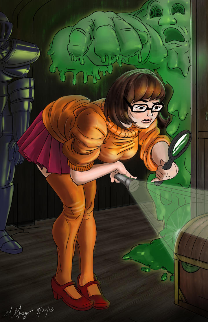 Free Scooby Doo Hentai Porn Videos from Thumbzilla