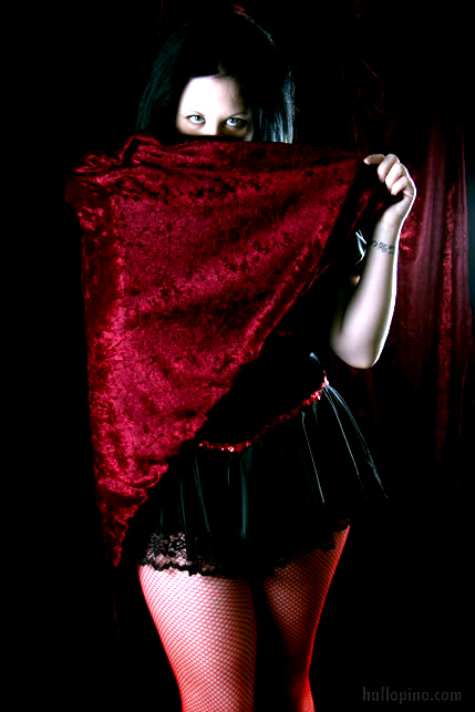 Vampyr 2 by deannadeadly