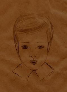 BOY by ronywebb
