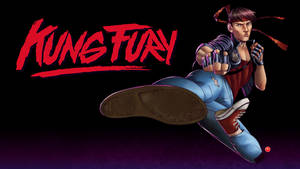 Kung Fury by roy7zen
