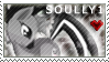 Stamp soully