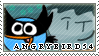 Request: Angrybird54's Stamp by pian-no