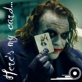 -Joker_icon6- by Jazeemynn