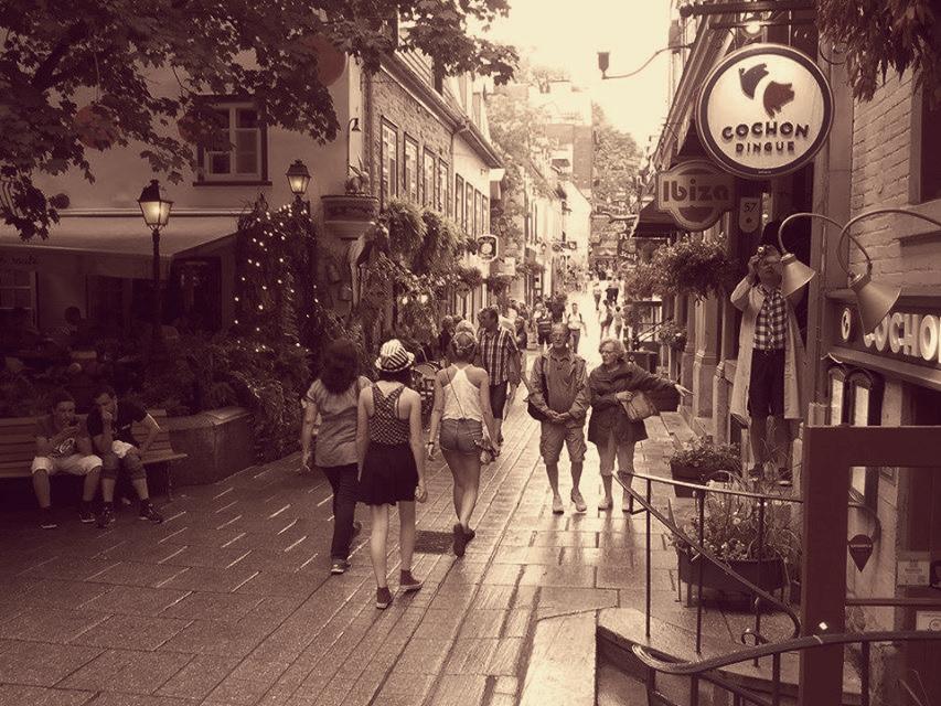 Sweat Street by lolnyny