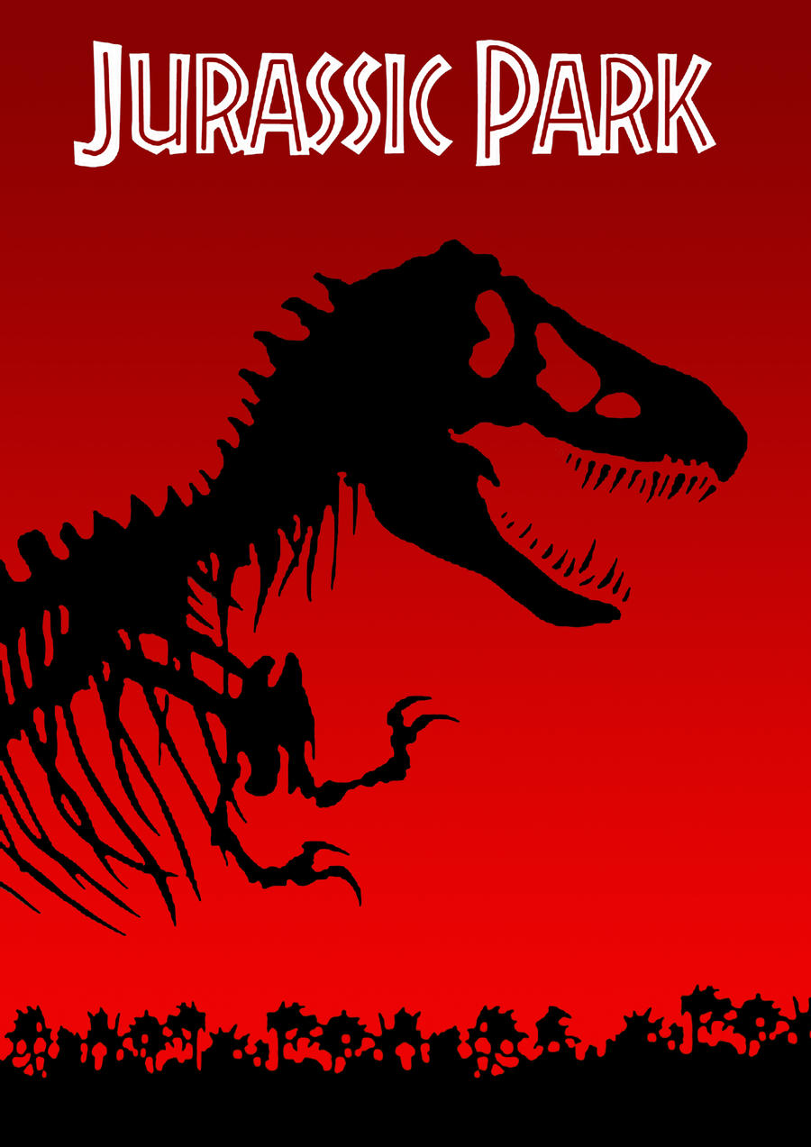 Jurassic park card 3 by chicagocubsfan24 on deviantart - Jurassic Park Poster By Tomcyberfire