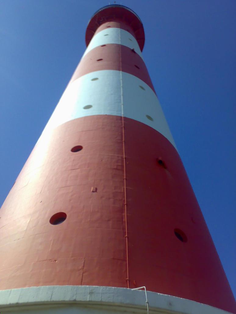 Westerhever Leuchtturm by nathiicore