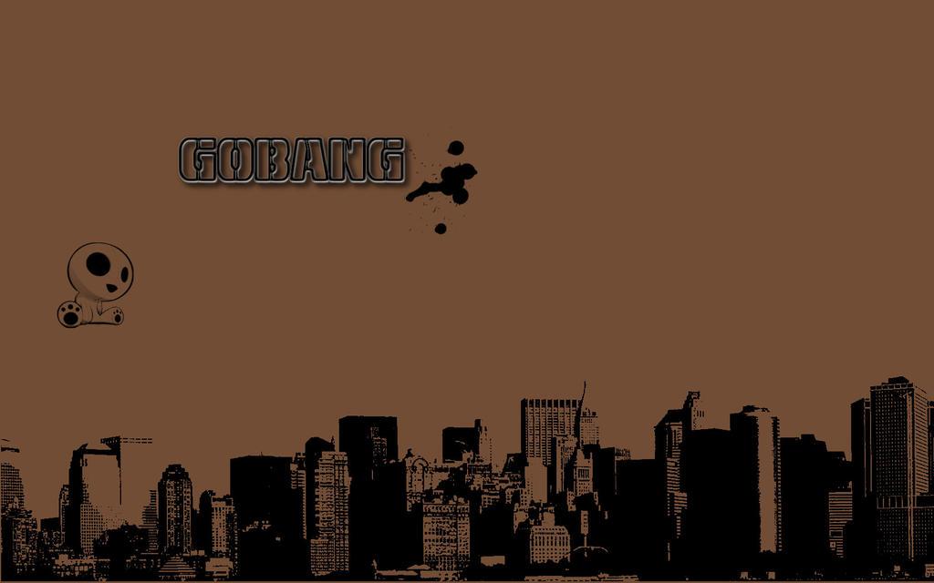 Gobacity1 by portaro