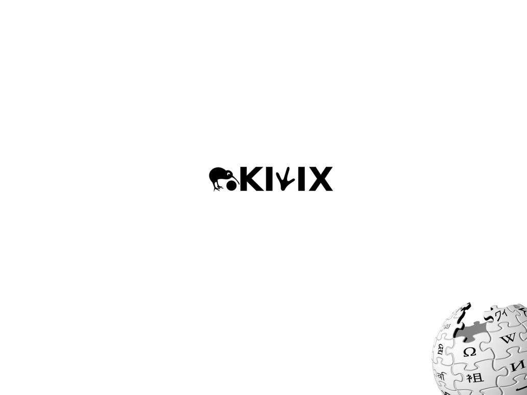 Kiwixwhite by portaro