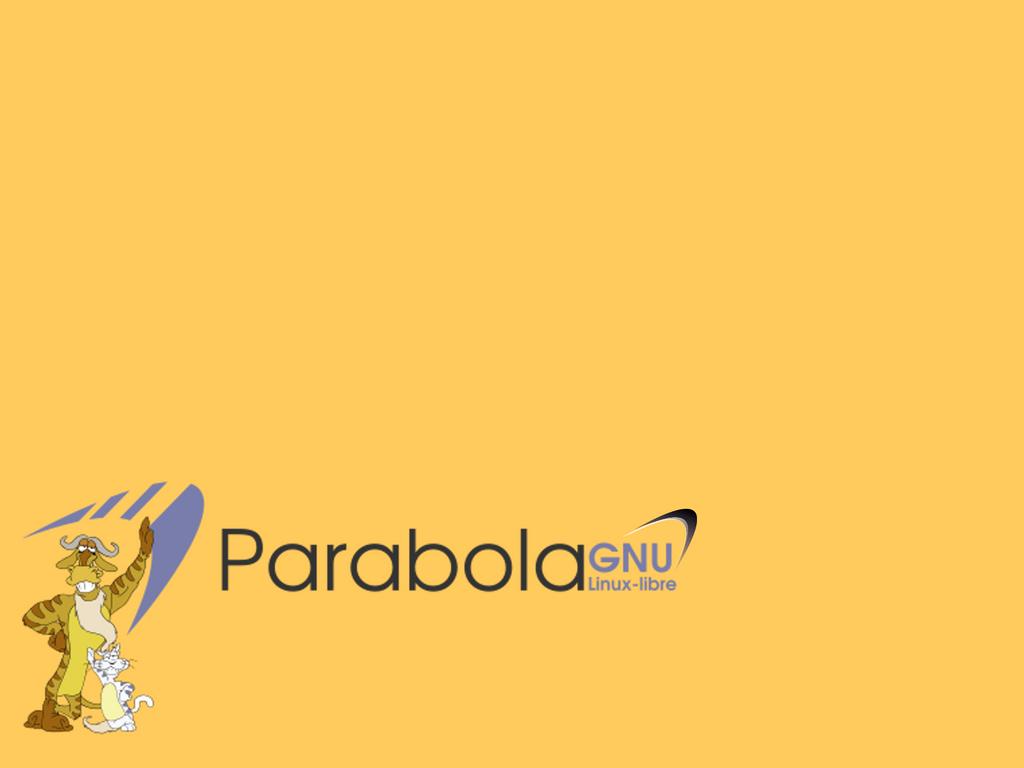 Parabolalinux