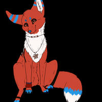 Hey There c: .:Animation Commish:. by KatsaKitty