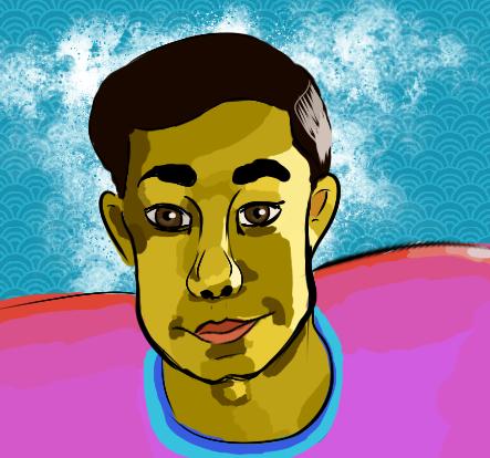 Patchy Guy by Smeppu