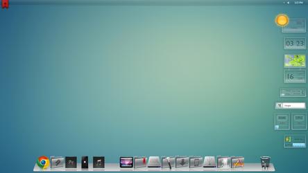 Desktop June 16th, 2012 by bblake
