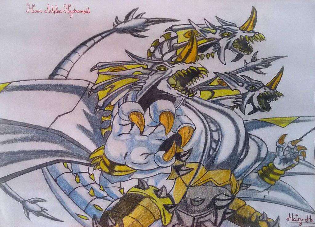 bakugan alpha hydranoid coloring pages - photo#21