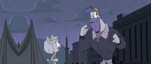 New Ducktales Movie-39 (Time Frozen)