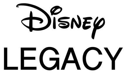 Disney Legacy Logo 2 by DumbellaVanderquack