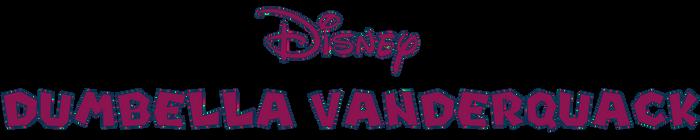 Dumbella Vanderquack Logo (Version 2) by DumbellaVanderquack