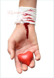 LOVE NEVER KILLS by LiiQa