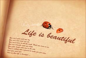 La vita e Bella by LiiQa
