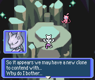 Mewtwo And The Announcement By Opel Diego450 On Deviantart