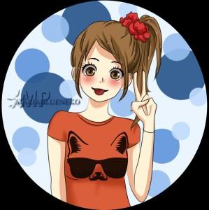 MariaBlueNeko's Profile Picture