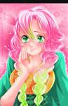 Mitsuri cover101