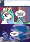 Ask Little Luna #3