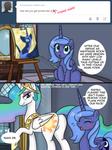 Ask Little Luna #5