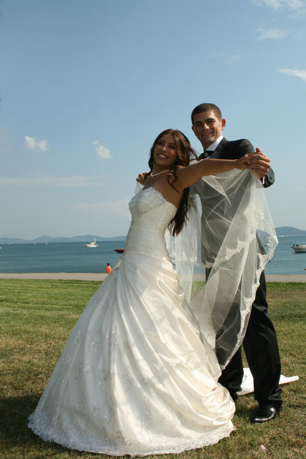 Wedding Day I by maharshi