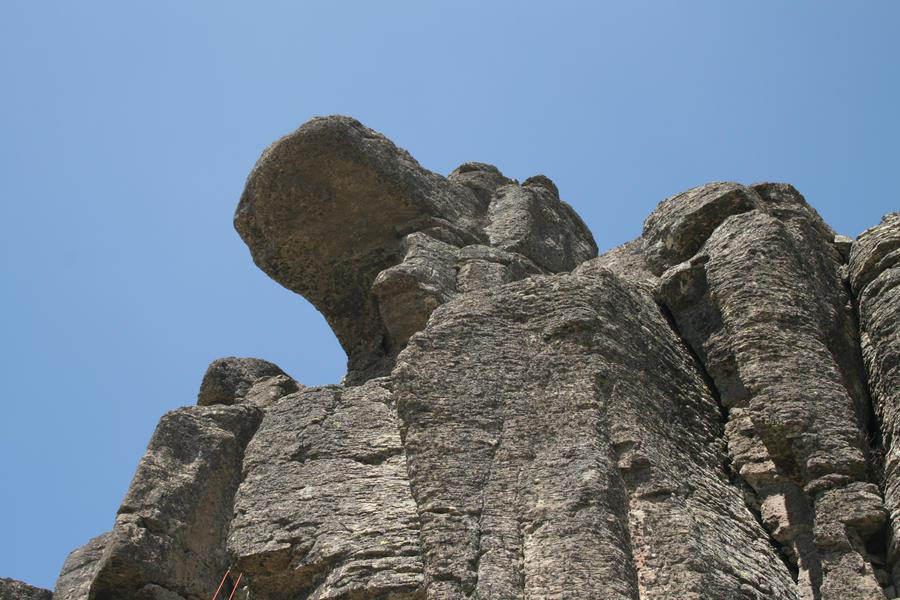 Eagle Rock by maharshi