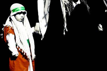 ashora in iran3 by tuchak