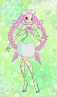 [-Winx Precure-] Cure Felice