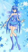 [-Winx Precure-] Cure Beauty