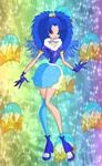 [-Winx Precure-] Cure Gelato