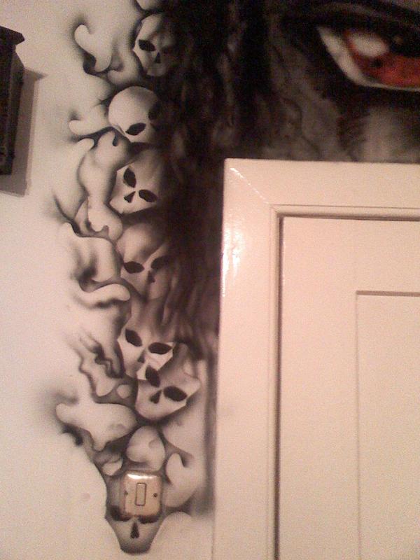 Skulls by qamil18