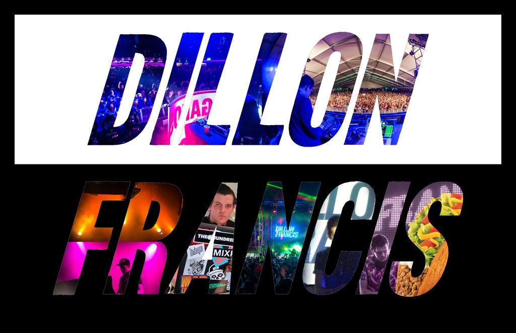 dillon francis logo - photo #3