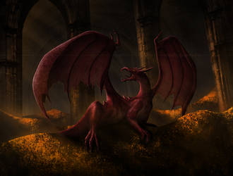 The Great Smaug